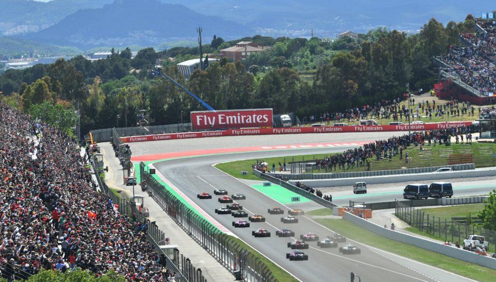 F1 Calendario 2020.Espana Y Mexico Fuera Del Calendario 2020 De La F1 Tercer