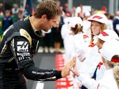 Haas niega los rumores: Ocon no sustituirá a Grosjean en Hockenheim