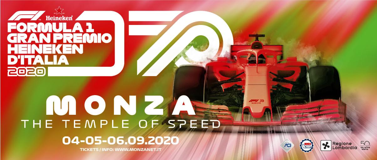 Monza: La primera señal de esperanza en el calendario de F1